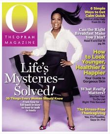 Oprah 225