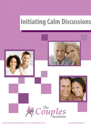 initiating a therapeutic relationship