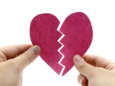 broken heart for infidelity