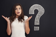 Clients who evade your questions
